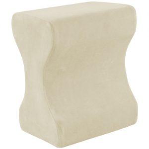 Contour-Leg Pillow