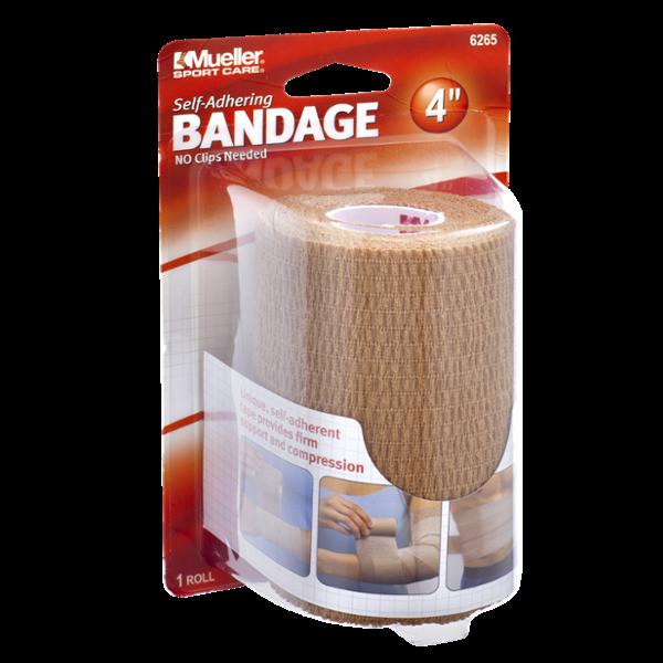 Mueller-Self Adhering Bandage