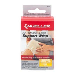 Mueller-Support Wrap