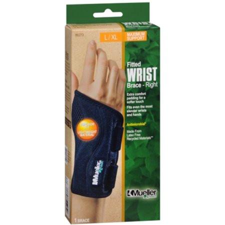 Mueller-Green Line Fitted Wrist Brace