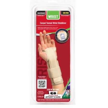 Mueller-Wrist Stabilizer