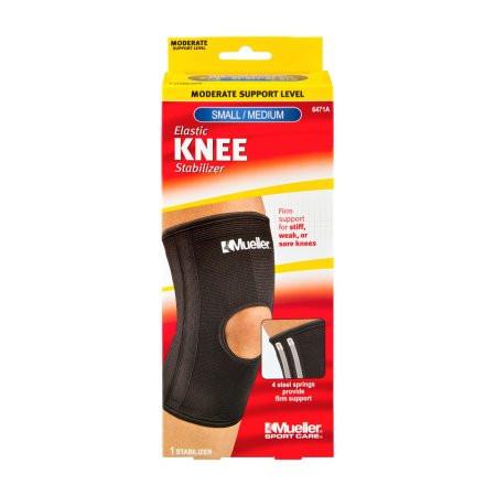 Mueller-Elastic Knee Stabilizer