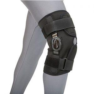Knee Braces and Sleeves