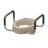 Nova-Toilet Seat Riser with Arms