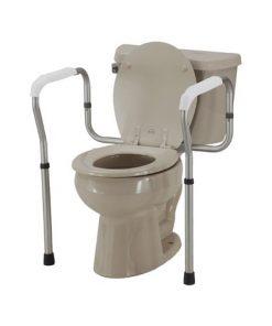 Nova-Toilet Safety Rails