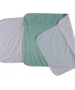 Nova-Ultra Underpads w/ tuck in flaps