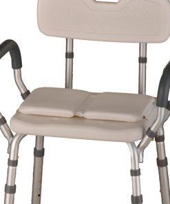 Nova-Bath Seat Cushion