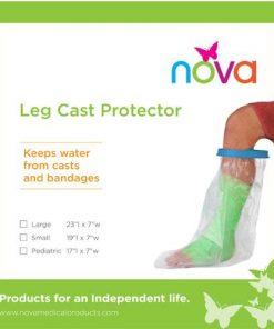 Nova-Leg Cast Protector