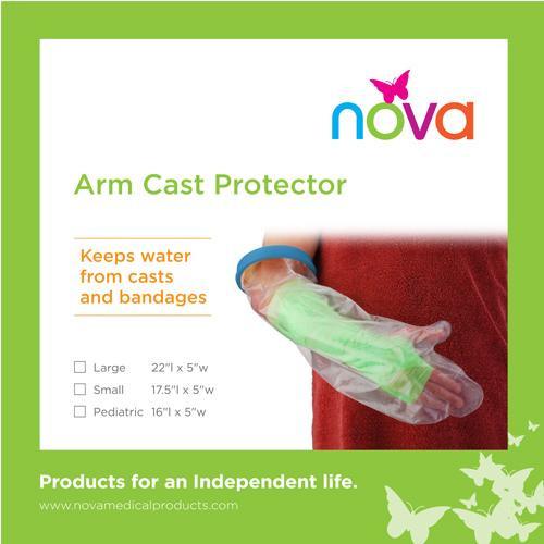 Nova-Arm Cast Protector