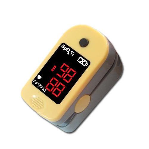 Nova-Pulse Oximeter for Finger Tip