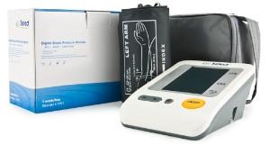 McKesson-Blood Pressure Monitors Select® Desk Model 1-Tube Adult Arm