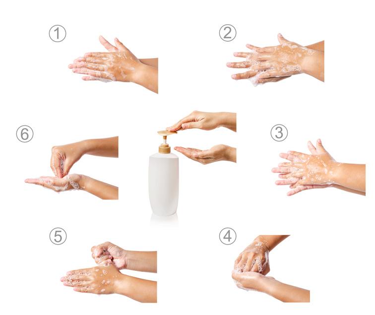How Handwashing Saved the World