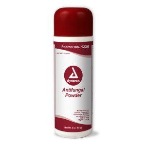 dynarex-Antifungal Powder