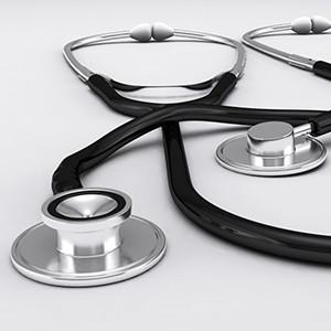 dynarex-Single Head Stethoscope