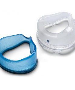 Philips Respironics ComfortGel™ Blue Full Face Cushion and Flap