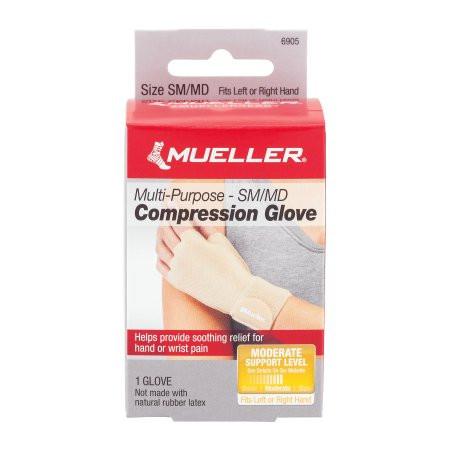 Mueller-Compression Glove