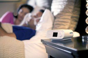 New Auto Adjusting CPAP - Las Vegas Medical Store