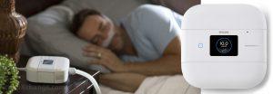 DreamStation Go Auto Travel CPAP Machine