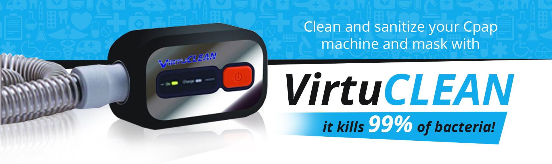 Virtu Clean – Las Vegas Medical Store