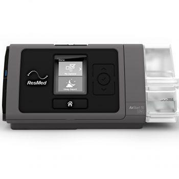 Manual CPAP Machine